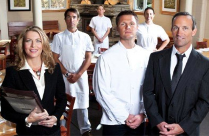 Find a job in catering and hospitality in the UK