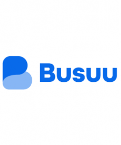 Busuu Language Learning App