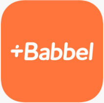 Learn languages Babbel online app