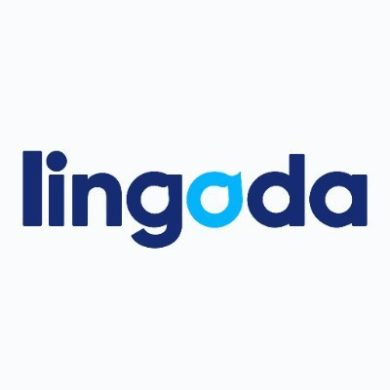 Lingoda Learn Languages with Teachers online live