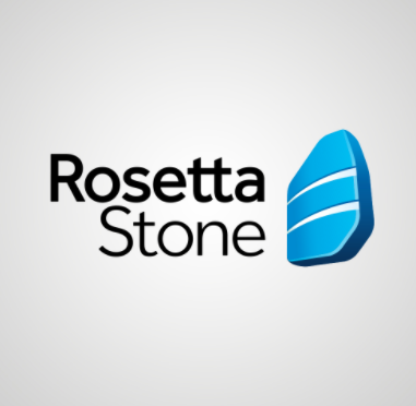 Rosetta Stone Language Learning