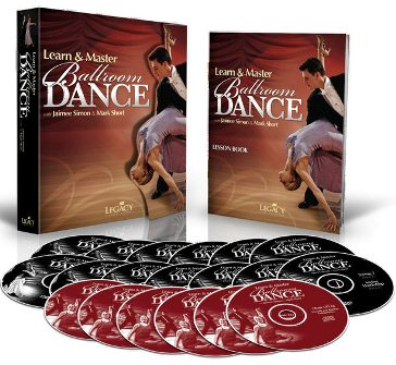 Online Course Learn & Master Ballroom Dance