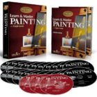 Online Course Learn & Master Painting Homeschool Edition