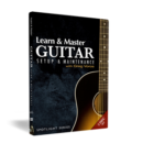 Online Course Learn & Master Guitar Setup & Maintenance
