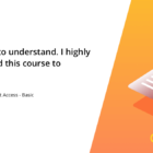 Microsoft Access - Basic Online Course
