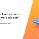 Microsoft Word - Basic Online Course