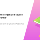 Scrum for Agile Scrum Practitioners Online Course