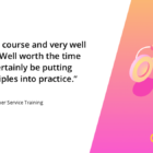 Customer Service Training Online Course