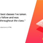 Introduction to HTML Online Course