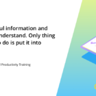 Essential Productivity Training Online Course