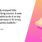 Business Writing Online Course