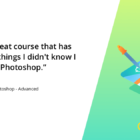 Photoshop - Advanced Online Course