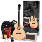 Online Course Epiphone PR-4E Player Pack