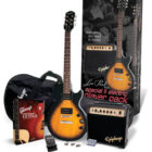 Online Course Epiphone Special II Player Pack