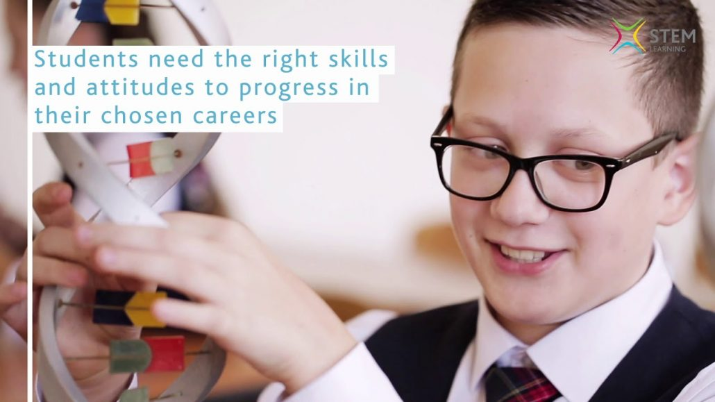 Developing employability skills in schools and colleges