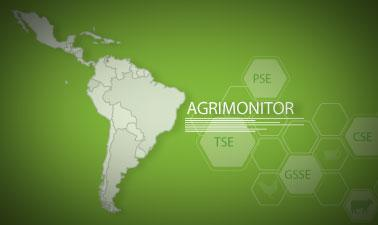 Learn AGRIMONITOR: Agricultural Policy in Latin America and the Caribbean online by edX