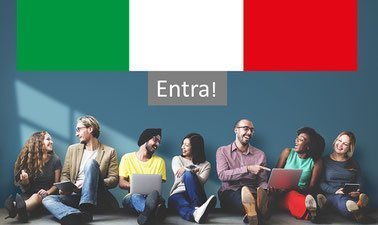 Learn AP® Italian Language and Culture (2020-2021) online by edX
