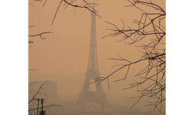 Learn Air pollution: causes and impacts online by edX