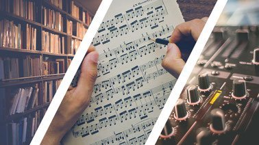 Learn Artistic Research in Music – an Introduction online by edX