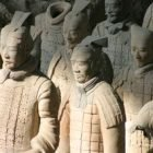 Learn China's First Empires and the Rise of Buddhism online by edX
