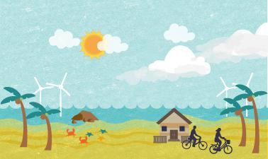 Learn Climate Change Education online by edX