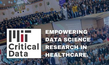 Learn Collaborative Data Science for Healthcare online by edX
