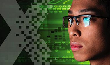 Learn Computational Thinking and Big Data online by edX