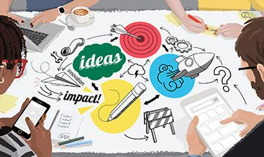 Learn Corporate Innovation Capstone Assessment online by edX