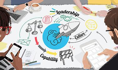 Learn Creating and Sustaining an Innovation Culture online by edX