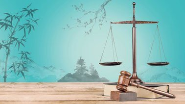 Learn Culture and Law: The East Asian Perspective online by edX