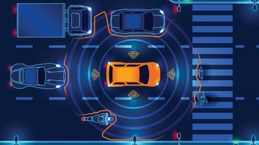Learn Decision-Making for Autonomous Systems online by edX