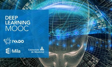 Learn Deep Learning Essentials online by edX