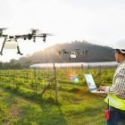 Learn Drones for Agriculture: Prepare and Design Your Drone (UAV) Mission online by edX
