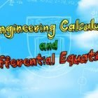 Learn Engineering Calculus and Differential Equations online by edX