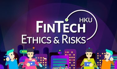 Learn FinTech Ethics and Risks online by edX