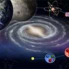 Learn From Atoms to Stars: How Physics Explains Our World online by edX