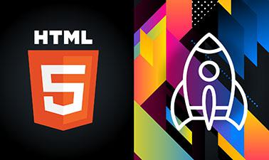 Learn HTML5 Apps and Games online by edX