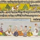Learn Hinduism Through Its Scriptures online by edX