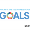 Learn How to Achieve the Sustainable Development Goals online by edX