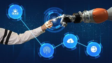 Learn Industry 4.0: How to Revolutionize your Business online by edX