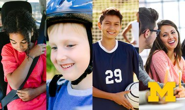 Learn Injury Prevention for Children & Teens online by edX
