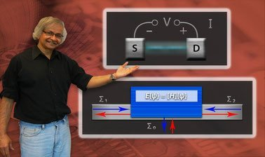 Learn Introduction to Quantum Transport online by edX