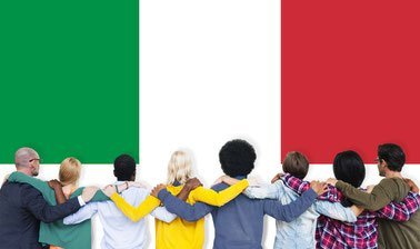 Learn Italian Language and Culture: Advanced (2019-2020) online by edX