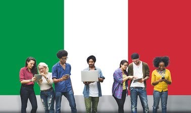 Learn Italian Language and Culture: Intermediate (2019-2020) online by edX