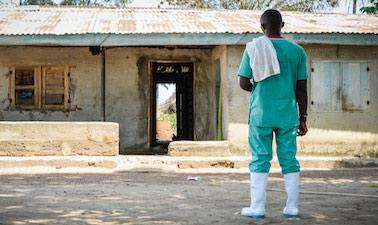Learn Lessons from Ebola: Preventing the Next Pandemic online by edX