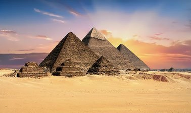 Learn Pyramids of Giza: Ancient Egyptian Art and Archaeology online by edX