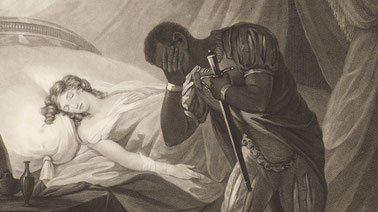 Learn Shakespeare's Othello: The Moor online by edX