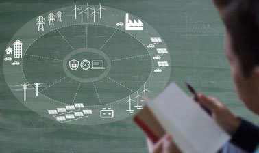 Learn Smart Grids: The Basics online by edX
