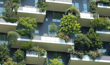 Learn Sustainability in Architecture: An Interdisciplinary Introduction online by edX