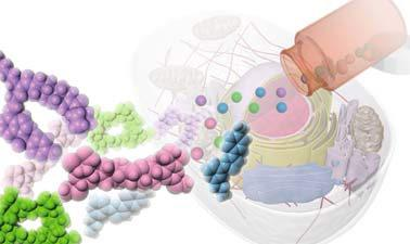 Learn The Chemistry of Life online by edX
